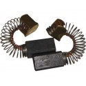 Carbon Brushes for RUPES SS70-SSPF-SSCA (47.45)