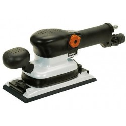 Orbital Sander With Dust Extraction