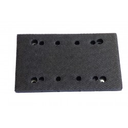 Elastic Plate for FELISATTI TP 31 with Hook (Velcro)