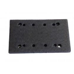 Πλάκα ελαστική για FELISATTI TP31 με Velcro (hookit)