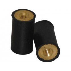 Rubber Support for RUPES LE7