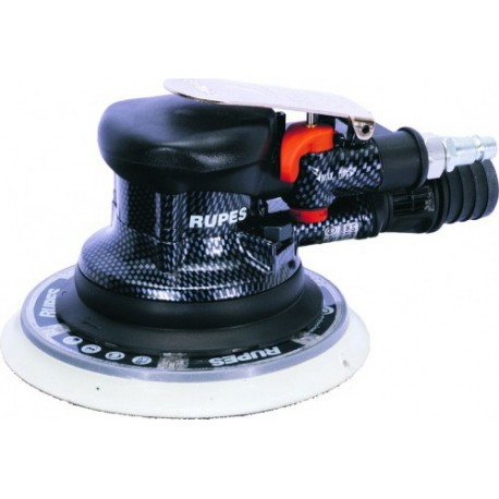 Random Orbital Palm Sander With Dust Extraction
