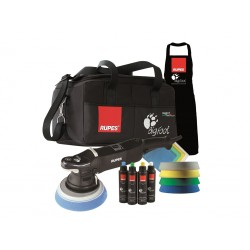 RUPES Kit LHR 21 ES Orbital Polisher