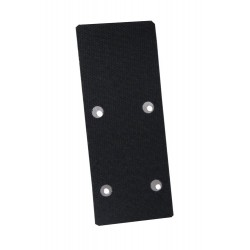 Pad for Window shutters for RUPES LE21AC