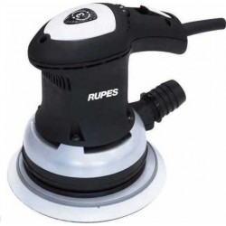RUPES ER153TE Έκκεντρο και Περιστροφικό Τριβείο 150mm, 3mm
