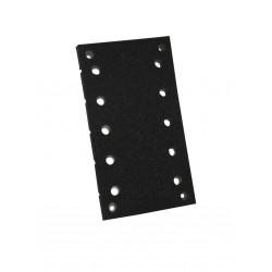 Πλάκα ελαστική για FELISATTI TP 517AS - TP 115/350VE με VELCRO