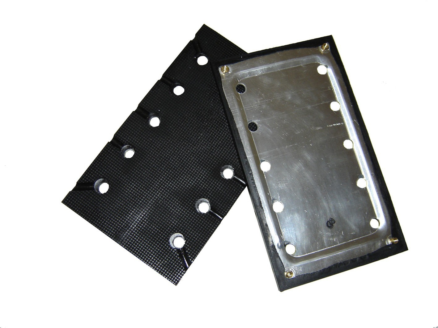 Rubber Plate for RUPES SSPF-SSCA